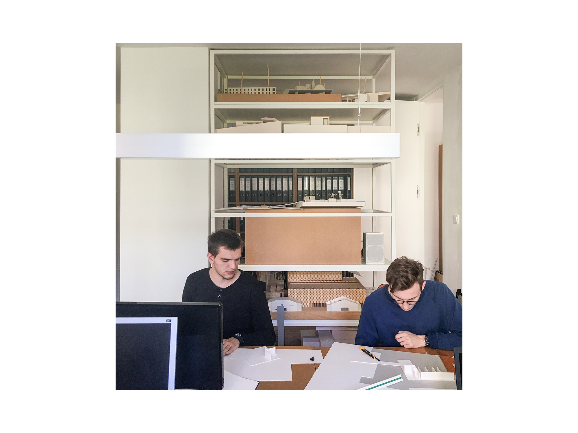 Summer internship analog for Www architecture